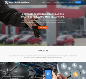 Auto Digital Solutions
