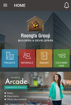 Roongta Group